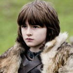 He made it big when he was small. Isaac was only 10 when he landed the part of mystical Bran Stark. (Photo: Release)