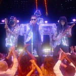 """Lose Yourself to Dance"" featuring Daft Punk and Nile Rodgers. (Photo: Release)"