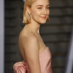 She's gifted at accents. In fact, Saoirse said in an interview with Variety that she's never used her own Irish accent on a film. (Photo: WENN)