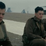 "His former bandmate, Harry Styles, made his acting debut in 2017 in the war drama directed by Christopher Nolan, ""Dunkirk."" (Photo: Release)"