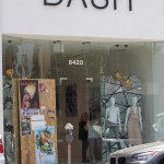 DASH came to have three branches; one in Los Angeles, another in Miami, and a third in New York. (Photo: WENN)