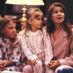The Tanner sisters overcame the loss of their mother and the addition of two wacky uncles into their family. Yeah—their storylines might be too homely or corny for some viewers, but that's what makes them the Tanner family! How could you not love them? How rude! (Photo: Release)
