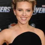 "Scarlett Johansson embodies some very fine features that go into including her into the ""hottest women"" list. Her perfect pout is one of them! (Photo: WENN)"