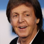 Paul McCartney, 75—Is it the memory of his years in The Beatles? Or is it his unparalleled musical talents? There's something about McCartney we just can't resist! (Photo: WENN)