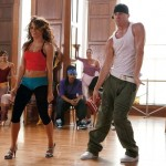 "Channing Tatum and Jenna Dewan met on the set of ""Step Up"" in 2006. (Photo: Release)"