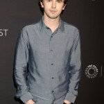 """In 2016 it was rumored that she was dating fellow child star Freddie Highmore, whom you probably remember from the remake of """"Charlie and the Chocolate Factory."""" (Photo: WENN)"""