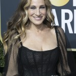 "Sarah Jessica Parker was one of his first loves. They met on the set of ""Girls Just Want to Have Fun"" and dated for seven years, before splitting up in 1984. (Photo: WENN)"