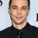Yes—his name is Jim. But let's be honest, for us, Parsons will forever and always be the awkward but annoyingly likeable Sheldon Cooper. (Photo: WENN)