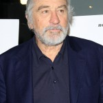 Robert DeNiro, 74—He used to be so hot when he was younger! DeNiro is just a cool guy all around. How could we resist his style and acting abilities? (Photo: WENN)