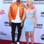 Iggy Azalea and basketball player Nick Young dated from 2013 to 2016. (Photo: WENN)