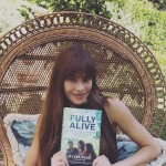 "Sofia Vergara's summer reading was Tyler Gage's ""Fully Alive."" ""Amazing new book by @tylergage about creating businesses for local communities in the amazon,"" Vergara wrote on her Instagram post. (Photo: Instagram)"