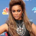"After years of putting off having kids, Tyra Banks discovered conceiving was tougher than expected for her. ""I've had some not happy moments with [IVF], very traumatic moments,"" she said. ""It's difficult as you get older. It's not something that can just happen."" (Photo: WENN)"