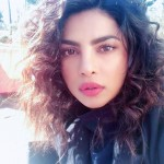 Some would say that Priyanka Chopra's post-surgery lips are not as great—but we beg to differ! I mean—just look at those beautiful full pouts! (Photo: Instagram)