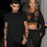 Just a few days ago, Zayn Malik made headlines after announcing his separation from his long-time girlfriend, model Gigi Hadid. (Photo: WENN)