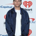 Tomlinson won the Best Solo Breakout award at the iHeartRadio Music Awards 2018 ceremony. (Photo: WENN)