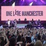 "In the summer of 2017, Ariana Grande hosted the charity concert ""One Love Manchester."" (Photo: WENN)"