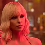 "Prior to her work on ""Tully"", Charlize starred in the action film ""Atomic Blonde,"" playing spy Lorraine Broughton. (Photo: Release)"