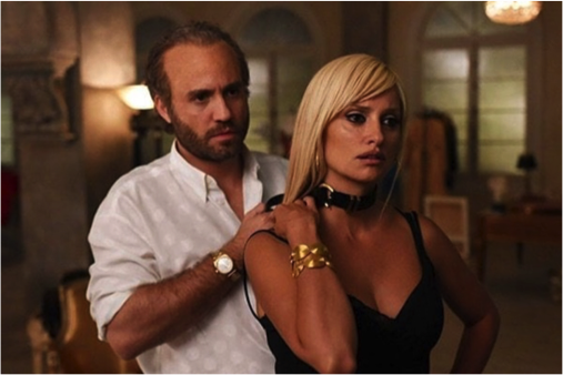 American Crime Story – The Assassination of Gianni Versace (Photo: Instagram)