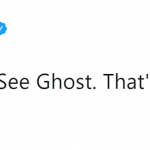 Or Kids See Ghost (the name of their band). (Photo: Twitter)