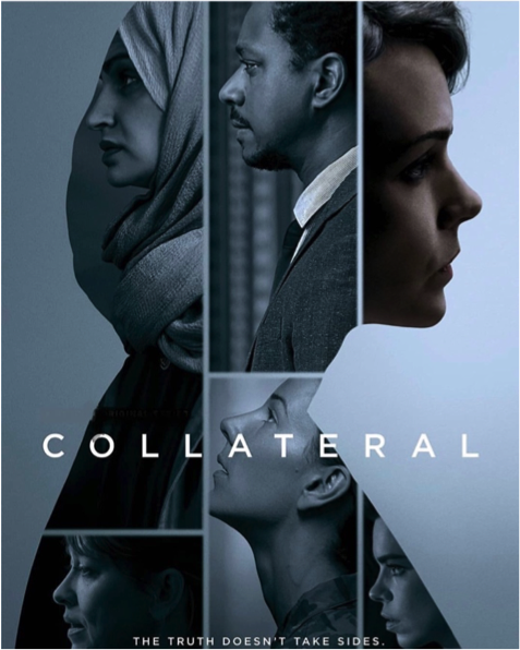 Collateral (Photo: Instagram)