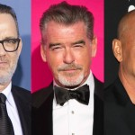 A slide show of 20 sexy male stars over 60. 'Cause sexy doesn't have an expiration date! (Photo: WENN)