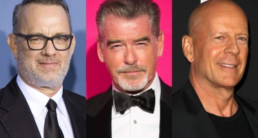 Who Are The 20 Hottest Male Celebrities Over 60?