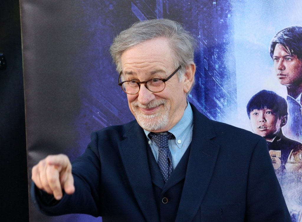 The Oscar winning director, who has three Oscars under his belt, felt that films that had been made by Netflix were being given a short cinematic release which was enabling them to qualify for the awards.  (Photo: Brian To/WENN.com)