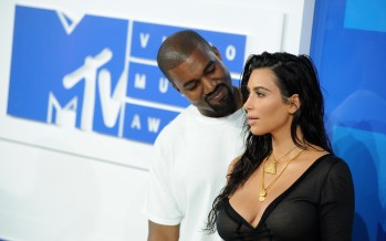 Kanye And Kim Almost Gave Baby Chicago A Very Different Name!