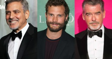 Celebrities Born In May: George Clooney, The Rock, David Beckham And More!