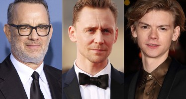 Tom Hanks, Tom Hiddleston, And 10 Other Famous Toms In Hollywood