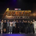 "Just a couple weeks ago, ""Infinity War"", the latest episode of the franchise, premiered worldwide. (Photo: Release)"