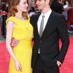 Almost a year ago it was reported that Emma Stone and Andrew Garfield were giving their love a second chance. (Photo: WENN)
