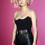 Selena Gomez dated The Weeknd for 10 happy months before calling it quite October 2017. The very week that their breakup wen public, she was spotted getting awfully close to her infamous on-again-off-again ex Justin Bieber. (Photo: WENN)