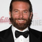 When Bradley Cooper cracks a smile we are all smiles! It really is contagious. (Photo: WENN)
