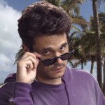 It's so bad that it's good. Click through our photo gallery to see the best reactions to John Mayer's New Light music video. (Photo: Release)