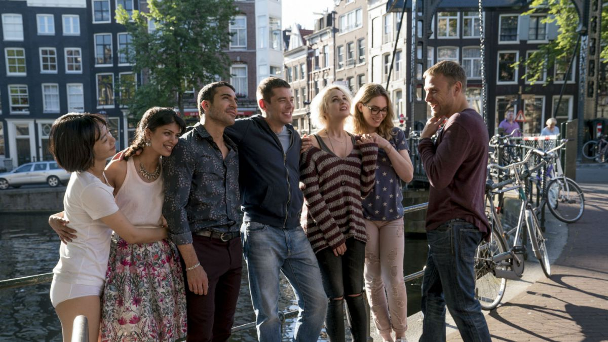 The final episode of Sense8 premieres on June 8. (Photo: Release)