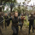 """Avengers: Infinity War"" has made more than $1 billion in theaters so far. (Photo: WENN)"