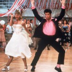 Travolta continued to further prove his dancing and singing skills in the 1978 musical Grease, playing Danny Zuko alongside Olivia Newton-John in the role of Sandy. (Photo. WENN)