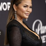 Chrissy Teigen has openly discussed her infertility issues in the past. (Photo: WENN)