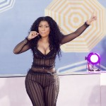 "Nicki Minaj is set to release her new album ""Queen"" by the end of the summer. (Photo: WENN)"