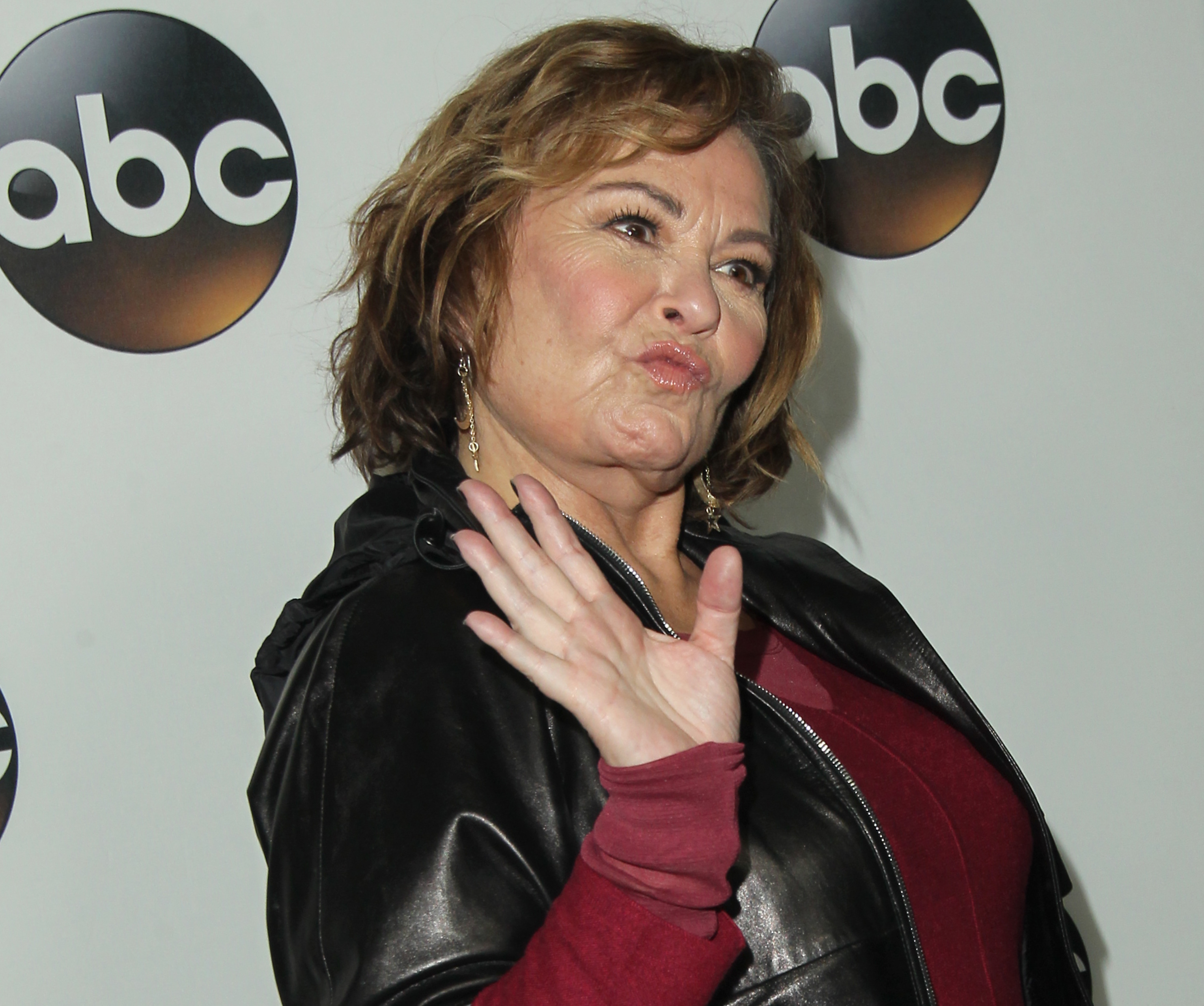Stars, including Roseanne Barr's colleagues, are speaking out on social media about ABC's move to cancel the show. (Photo: WENN)