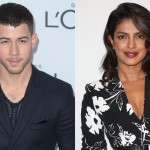 Nick Jonas and Priyanka could be potentially dating. (Photo: WENN)