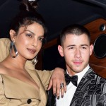 Since neither Priyanka nor Nick are willing to spill the tea on their alleged new romance, all that's left to do is take to Twitter and pour our inquiries, insights, dreams and hopes for this relationship—amirite? (Photo: WENN)