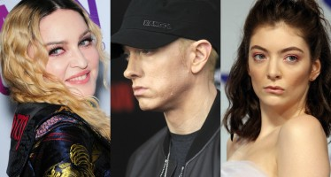 These 20 Celebrities Are So Big, They Don't Need A Last Name!