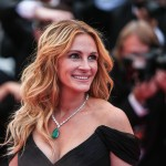 When it comes to incredible smiles, Julia Roberts is the OG. She's set the standard in showing off those pearly whites. (Photo: WENN)
