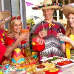The local tributes pale next to the giant celebration in the United States. Click through to read 15 tweets that proof Cinco de Mayo is the most American holiday! (Photo: Release)