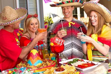 15 Tweets Thar Prove Cinco de Mayo Is The Most American Holiday