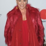 Pink didn't need a surname to quietly become pop royalty. That's how good she is! (Photo: WENN)