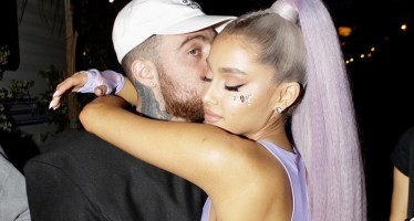 Ariana Grande And Mac Miller Are No Longer Together
