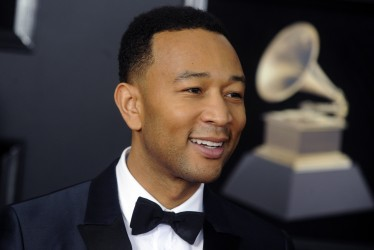 John Legend's Silky Smooth Voice Is The New Google Assistant